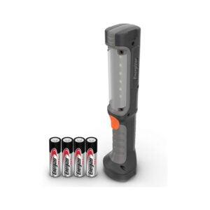 The Best Flashlight Option: Energizer HC-550 LED Flashlight, 550 High Lumens