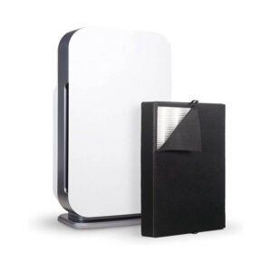 The Best Air Purifier Option: Alen BreatheSmart FLEX Air Purifier