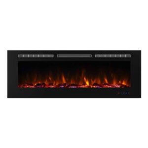 The Best Electric Fireplace Option: Valuxhome Electric Fireplace