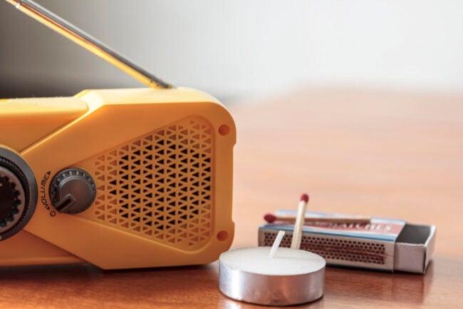 The Best Emergency Radio Options