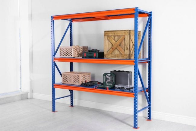 The Best Shelving Options