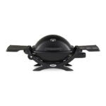 The Best Grill Option: Weber Liquid Propane Grill