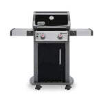 The Best Grill Option: Weber Spirit II 2-Burner Propane Grill