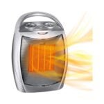 The Best Space Heater Option: GiveBest Ceramic Space Heater