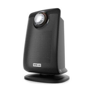 The Best Space Heater Option: OPOLAR Ceramic Bathroom Space Heater
