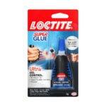 最好的超级胶水选项:Loctite超凝胶控制超级胶水
