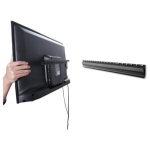 The Best TV Wall Mount Option: AENTGIU Studless TV Wall Mount