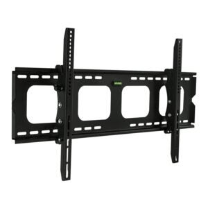 The Best TV Wall Mount Option: Mount-It! Large Tilting TV Wall Mount