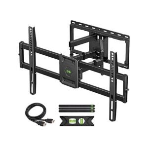 The Best TV Wall Mount Option: USX MOUNT TV Wall Mount for Most 47-84 inch TVs