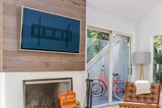The Best TV Wall Mount Options
