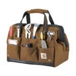 The Best Tool Bag Option :Carhartt Legacy Tool Bag 14-Inch
