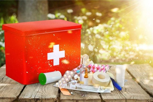 Best First Aid Kit Options