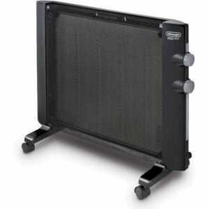 The Best Garage Heater Option: De'Longhi Mica Thermic Panel Heater, HMP1500