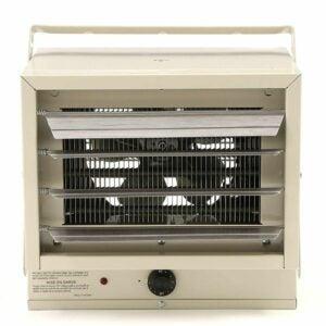 The Best Garage Heater Option: Fahrenheat FUH Electric Heater for Garage