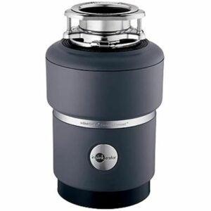 The Best Garbage Disposal Option: InSinkErator Pro Series 3/4 HP Food Waste Disposal