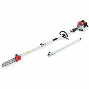 The Best Pole Saw Option: MAXTRA Gas Pole Saw, 42.7CC 2-Cycle