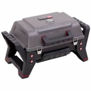 The Best Portable Grill Option: Char-Broil Grill2Go X200 Portable TRU-Infrared