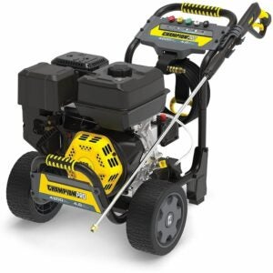 The Best Pressure Washer Option: Champion Power Equipment Commercial Pressure Washer