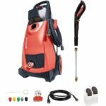 The Best Pressure Washer Option: Sun Joe SPX3000-RED Electric Pressure Washer