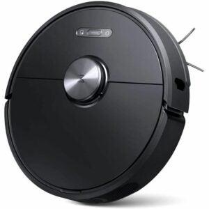 The Best Robot Mop Option: Roborock S6 Robotic Vacuum Cleaner and Mop