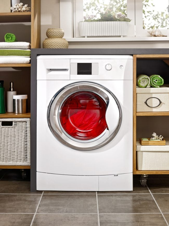 What Causes Low Water Pressure? Appliances in Use