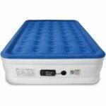 The Best Air Mattress Option: SoundAsleep Dream Series Air Mattress