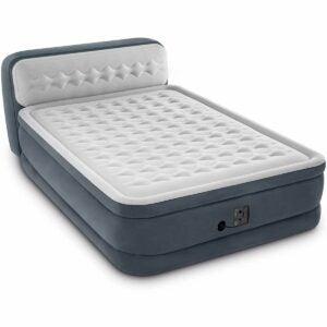 The Best Air Mattress Option: Intex Dura-Beam Ultra Plush Pillow Top Air Mattress