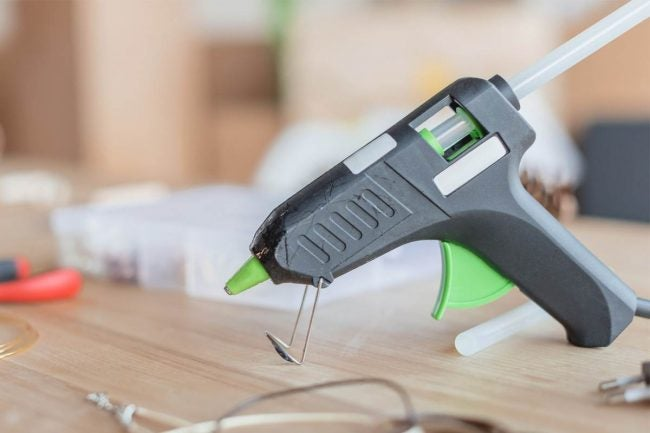 The Best Hot Glue Guns for Crafts and DIY Projects