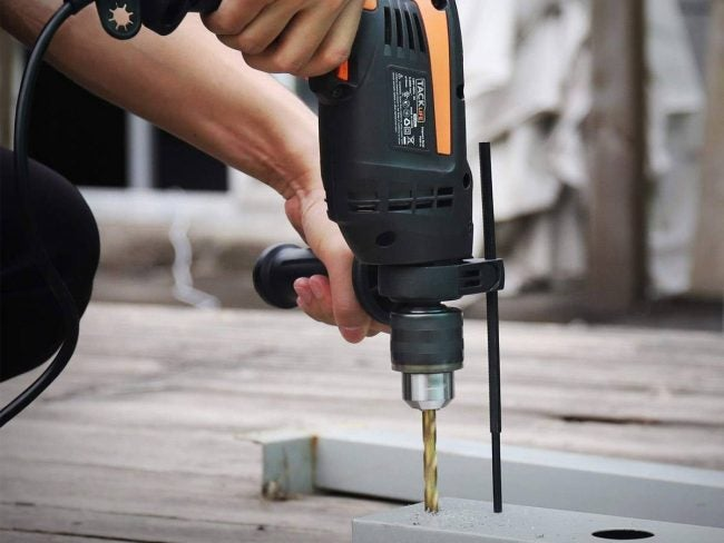 The Best Hammer Drill Options