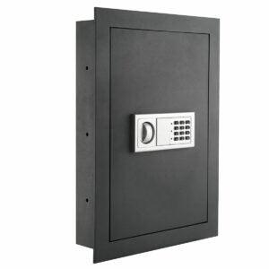 The Best Home Safe Option: Paragon Lock & Safe - 7725 Superior Wall Safe