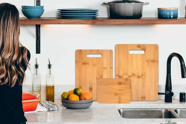The Best Cutting Boards Option
