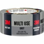 The Best Duct Tape Option: 3M Multi-Use Duct Tape