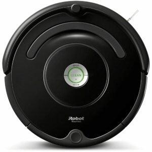 The Best Robot Vacuum Option: iRobot Roomba 614 Robot Vacuum