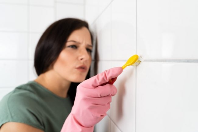 Best Grout Cleaner Options