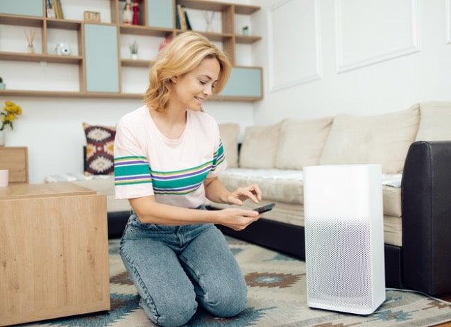 Do air purifiers work