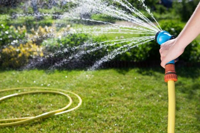 The Best Hose Nozzle Options