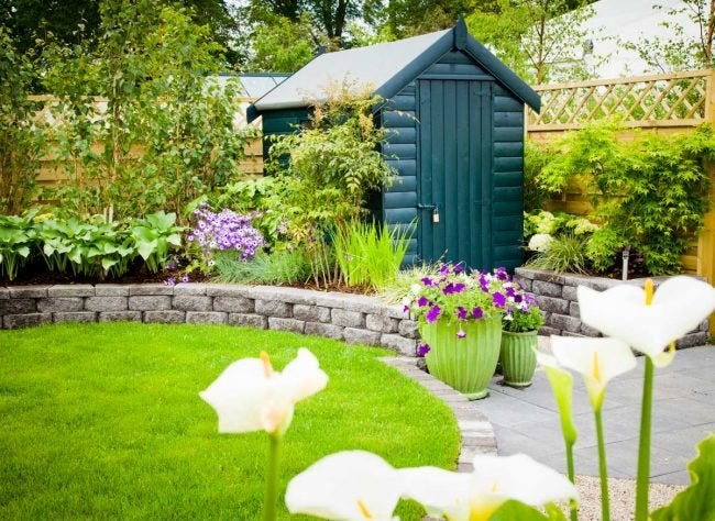5 Tips for Building a Strong Shed Foundation