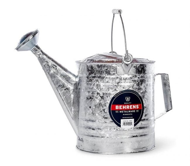 The Best Watering Can Option: Behrens 210