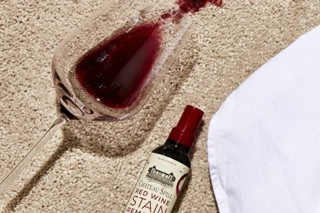 The Best Carpet Stain Remover Option