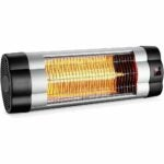 The Best Patio Heaters Option: PATIOBOSS Electric Infrared Patio Heater