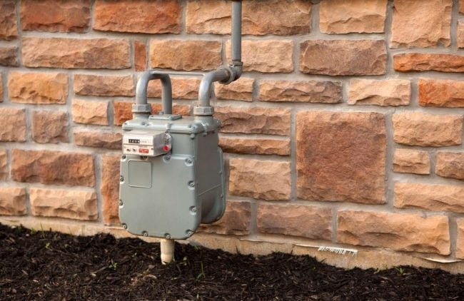 How To: Locate the Gas Shut-Off Valve