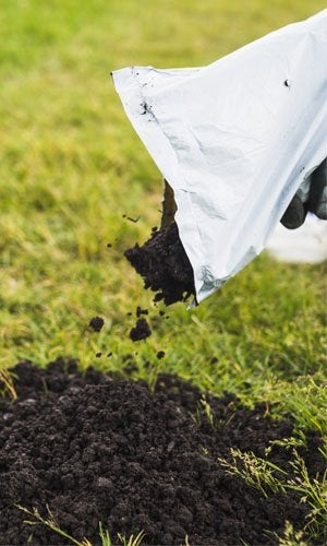 How to Use Compost Efficiently