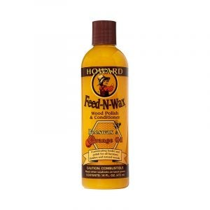 The Best Furniture Polish Option: Howard Products FW0016 Wood Polish & Conditioner