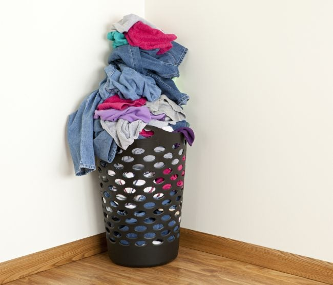 Get More Laundry Done in Less Time Following These 3 Tips