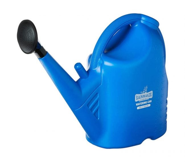 The Best Watering Can Option: Rainmaker