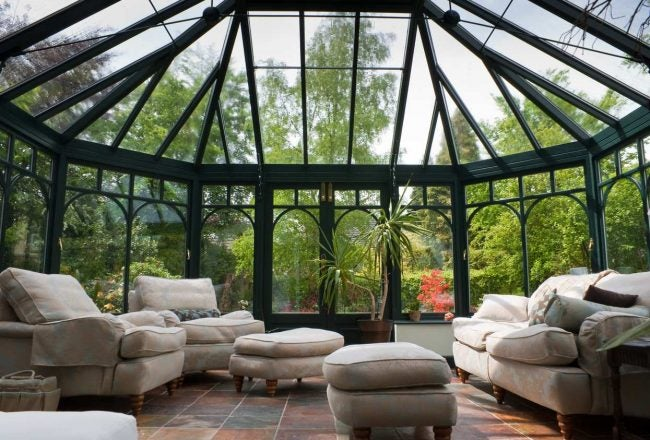 So, What Exactly is a Sunroom?