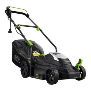The Best Electric Mower Options: American Lawn Mower Company 50514 14-Inch 11-Amp