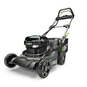 The Best Electric Mower Options: EGO Power+ LM2020SP 20-Inch 56-Volt Lithium-Ion