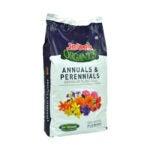 最好的花园肥料选项:Jobe的有机物年度和多年生植物