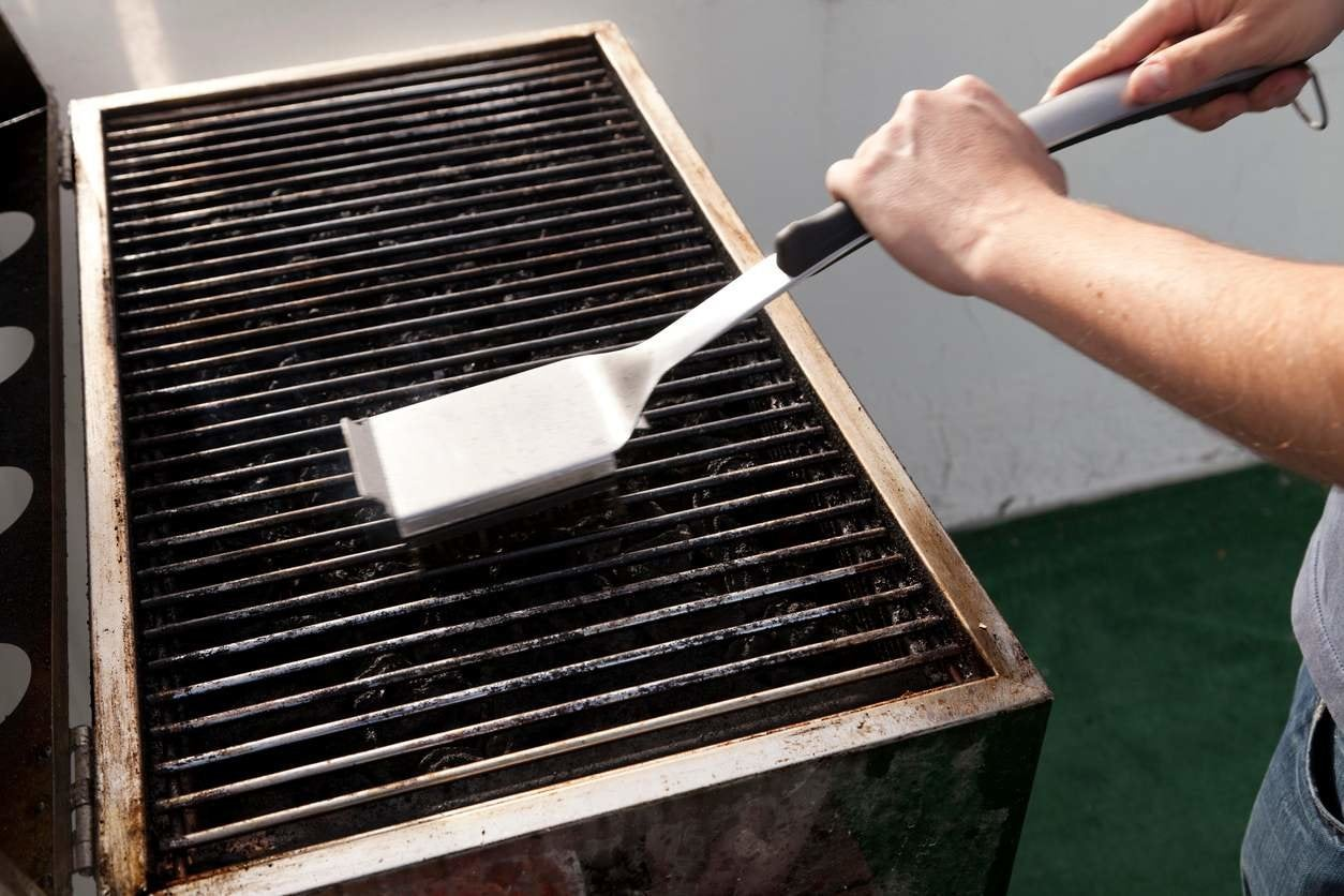 The Best Grill Brush Options for Cookout Cleanup - Bob Vila